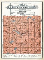Mount Morris Township, Waushara County 1914